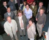 Delegace vinařských odborníků v MVZ