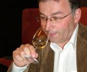 Možná nejvlivnější polský novinář píšící o víně (Wojciech Bosak)