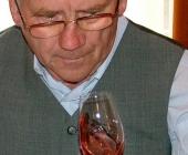 Možná nejlepší vinař-zahrádkář ze Žabčic (Jaroslav Kozel)