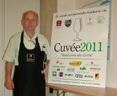 ...devátého ročníku Cuvée Ostrava...