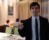 Marc Picon vysvětlil přítomným Jak chutná Katalánsko
