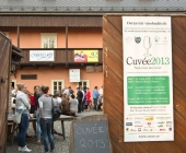Výstava vín podruhé na Zámku Zábřeh v Ostravě