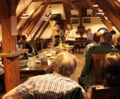 Večerní program završila Vína z kraje Salvadora Dalího