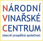 Logo Národní vinařské centrum