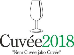 Logo Cuvée Ostrava
