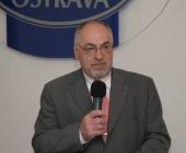 Lubomír Bárta, ředitel hotelu ATOM