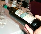 večeru slovenských vín...