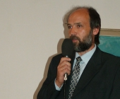 Do diskuse přispěl Tibor Ruman, spoluautor Ampelografie Slovenska