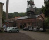 Důl Eduard Urx, Landek, Ostrava-Petřkovice