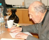 Odborný garant Cuvée Ostrava prof. Vilém Kraus