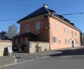 Zámek Zábřeh v Ostravě