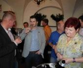Prodejní výstava oslovila nejen více milovníků vín...