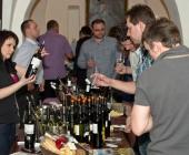 Další zámecké prostory patřily vinařům a importérům